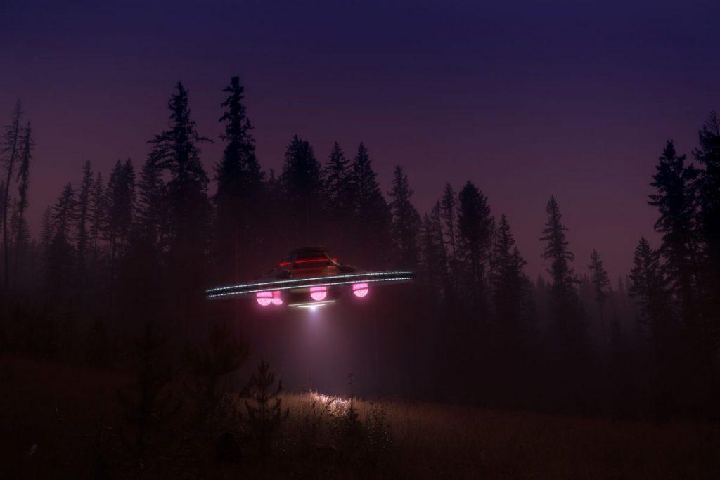 UFOs Carl