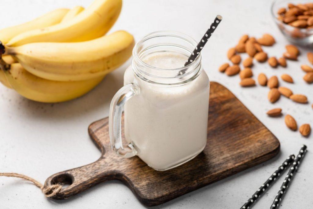 vegan Milkshakes