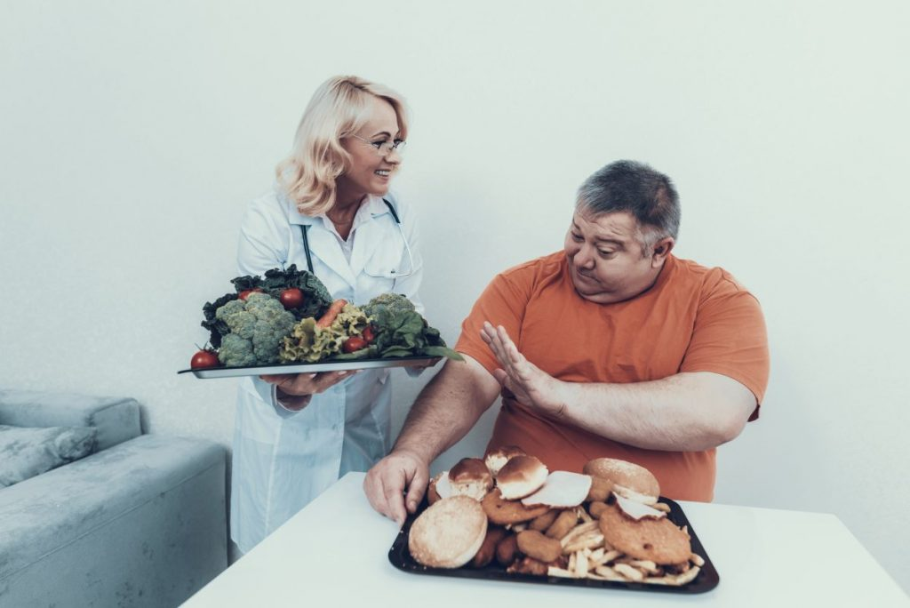 intervening Overnutrition