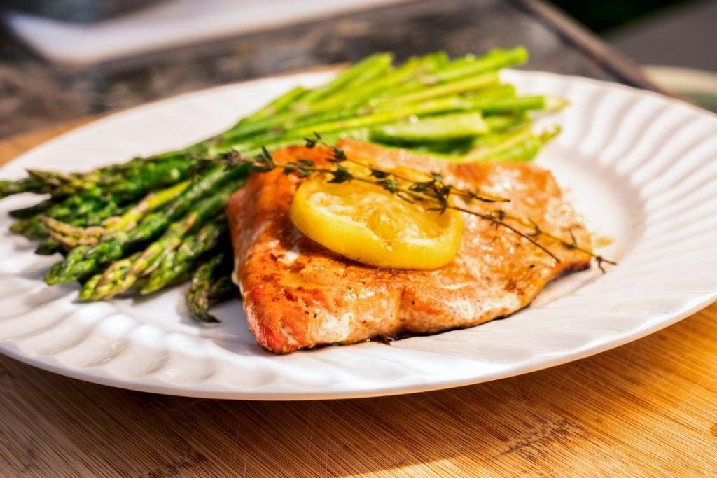 asparagus meals