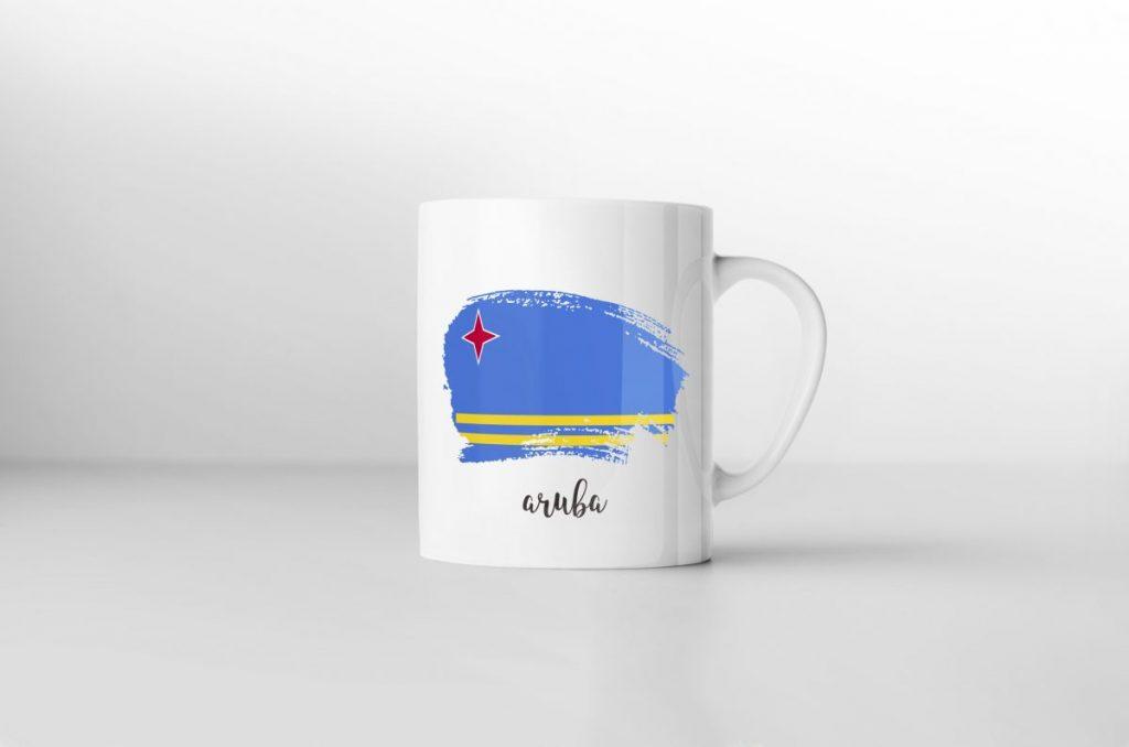coffee Aruba