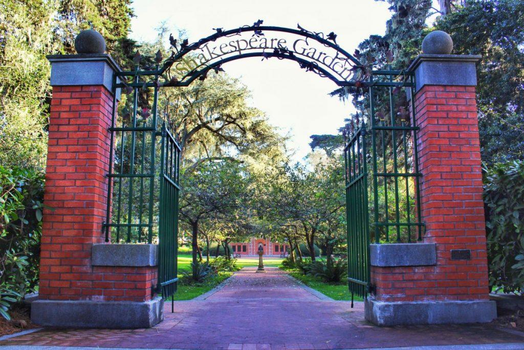 Shakespeare Central Park
