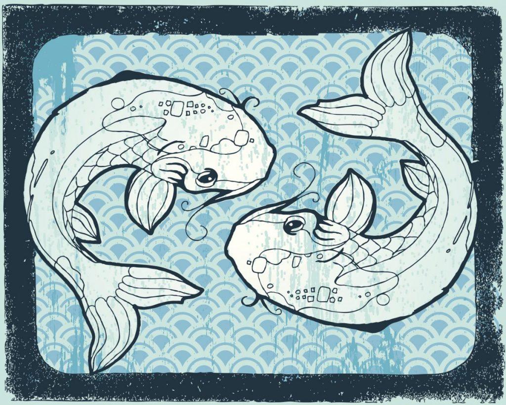 fish Pisces