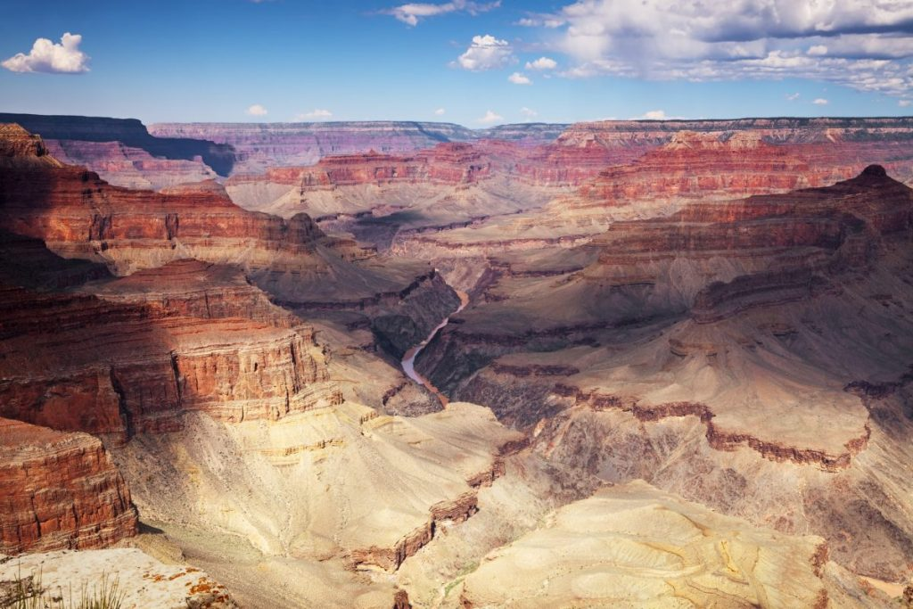 tourism Grand Canyon