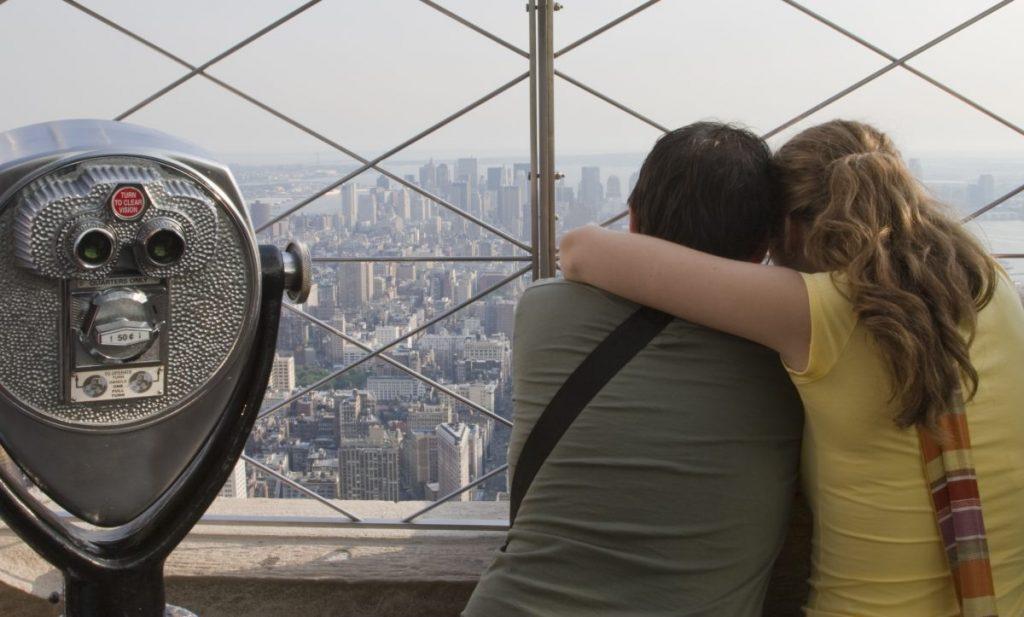 america tourist traps