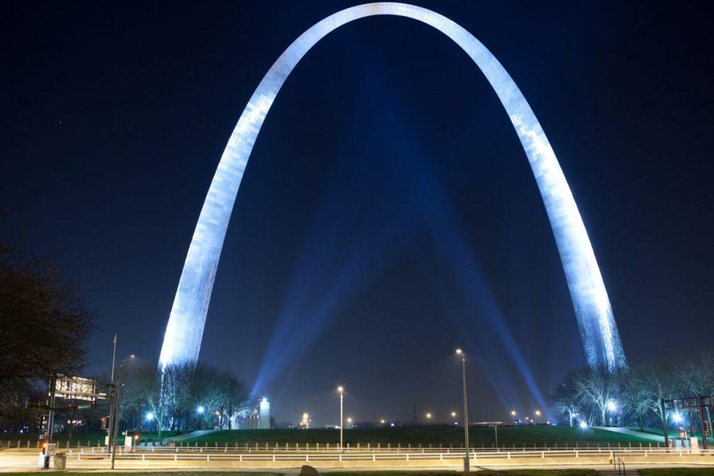 arch St. Louis