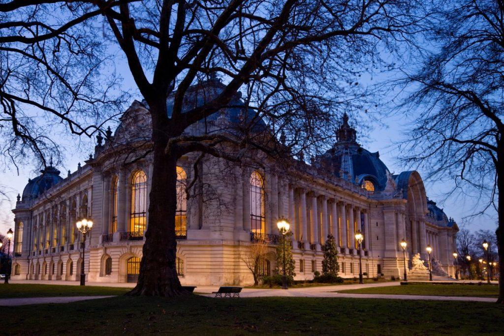 palais Paris