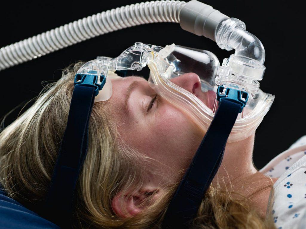 sleep apnea dyssomnia