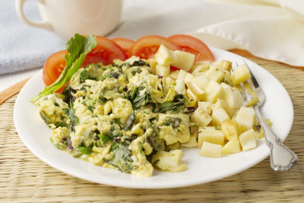 parsnip health