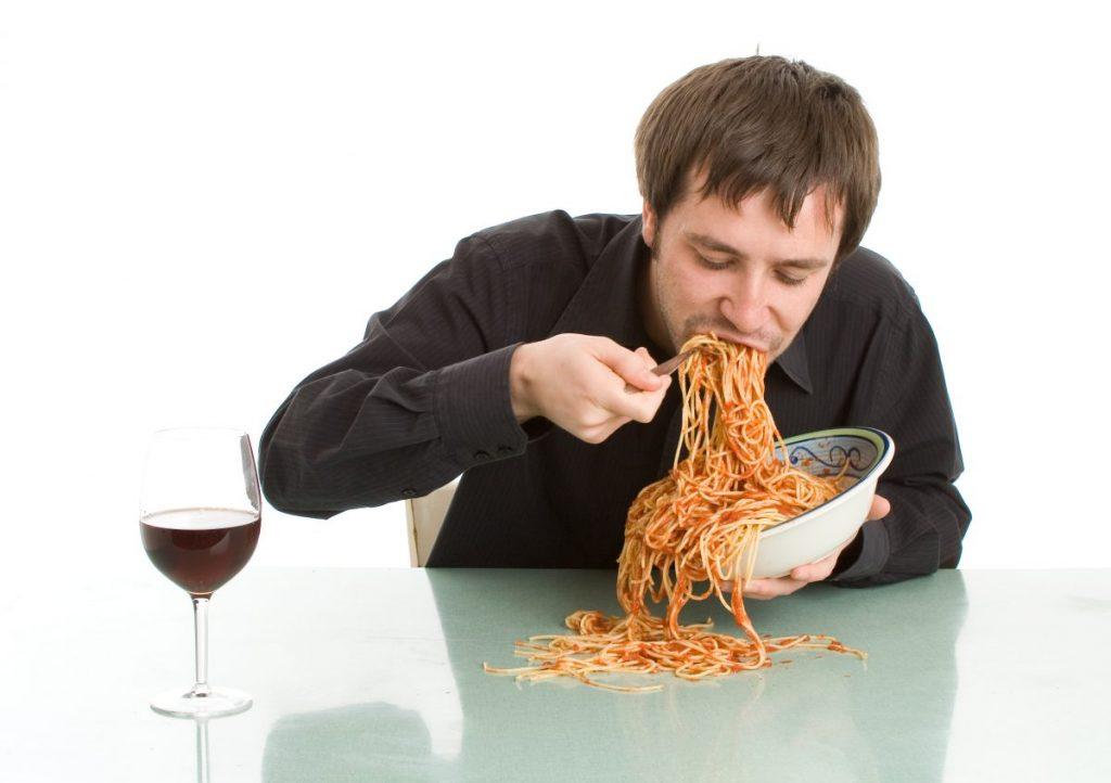 appetite dyssomnia
