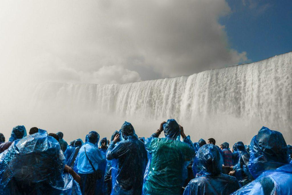 Niagara falls tourist traps