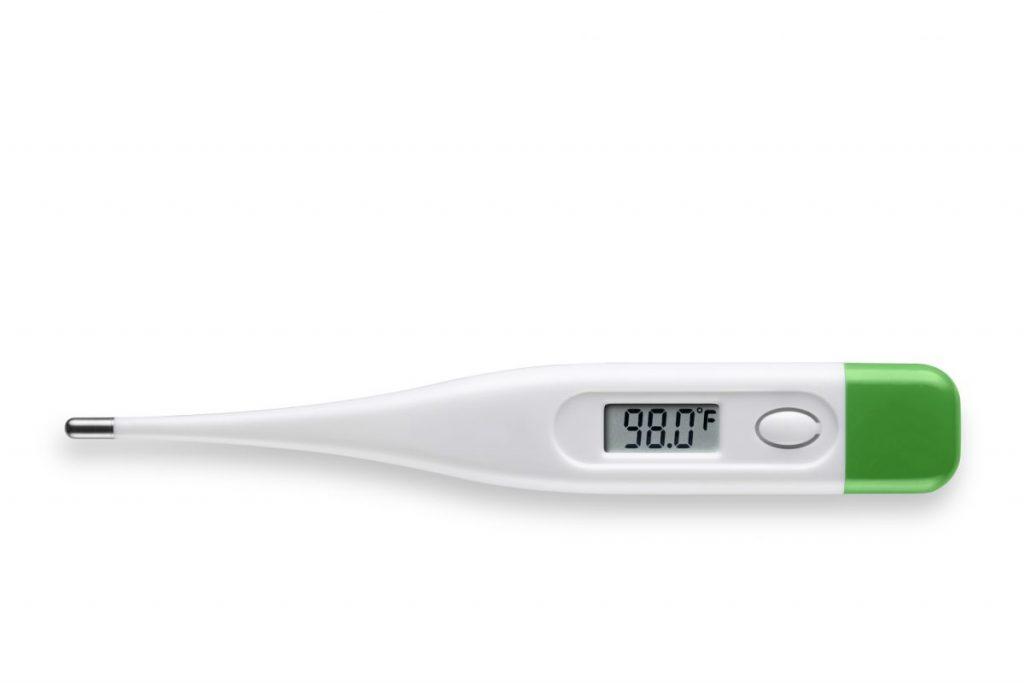 procedure Basal body temperature