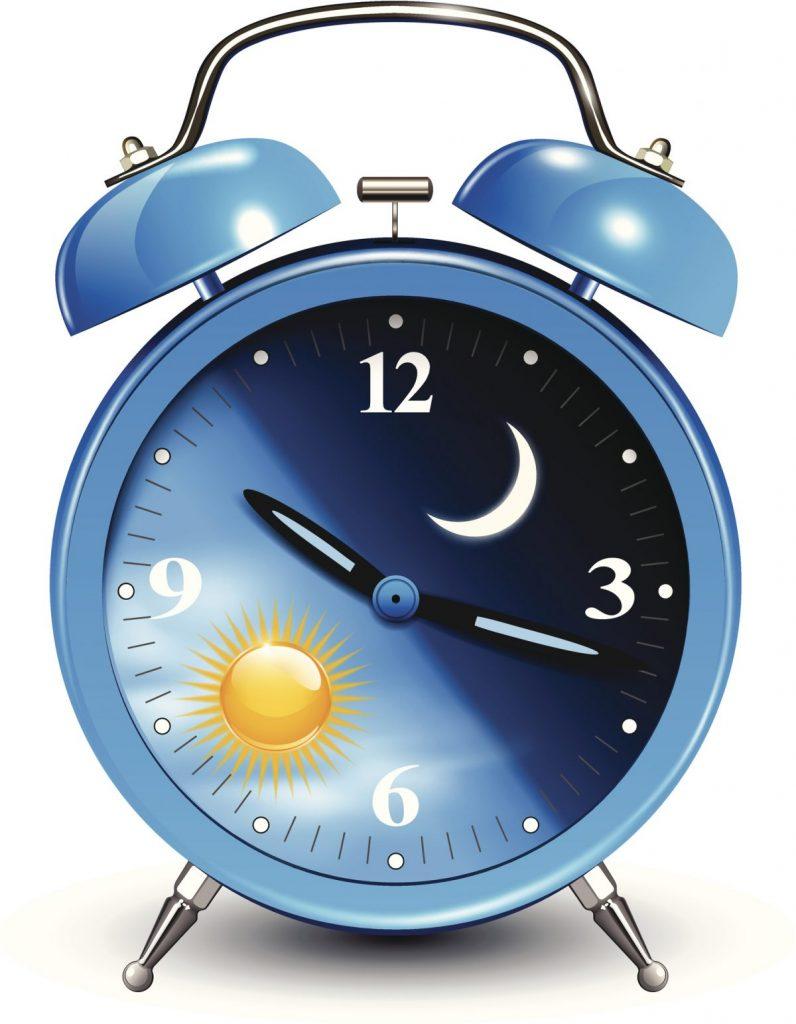 why do we have circadian rhythm