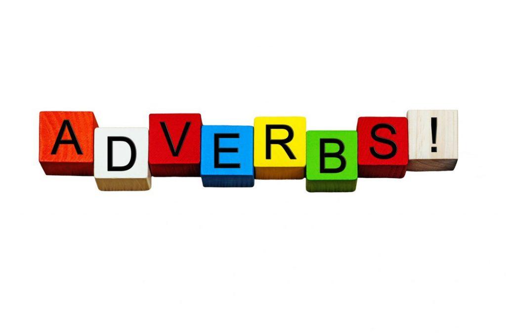 adverb grammar