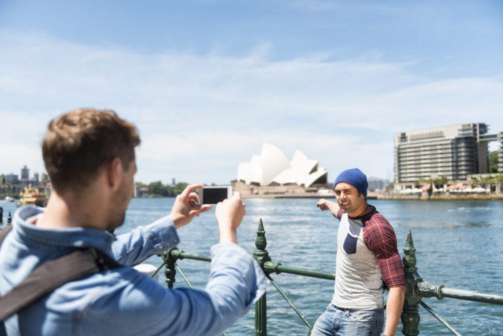 australia tourist traps