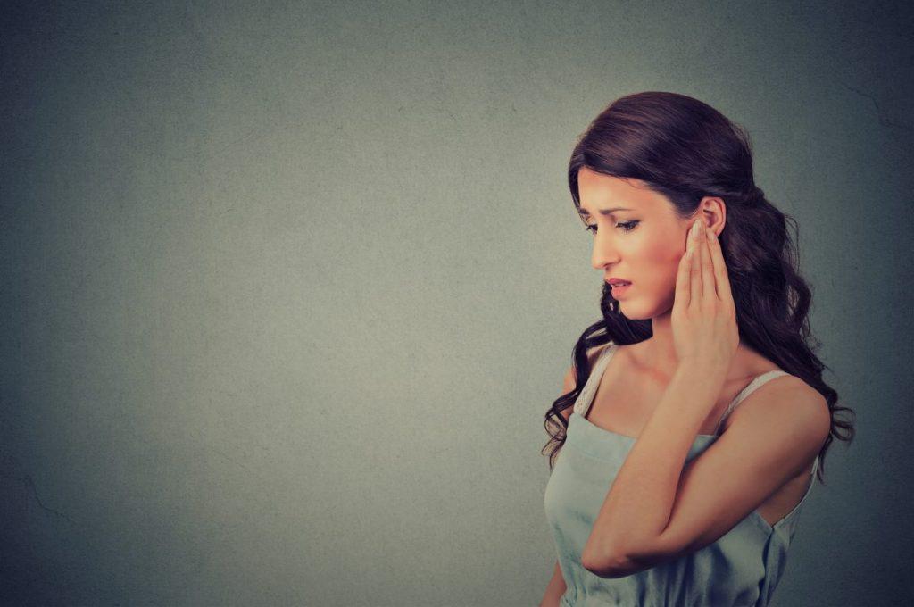 causes of cholesteatoma