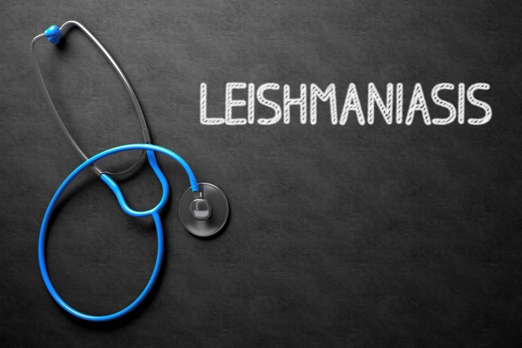 leishmaniasis Neglected tropical diseases