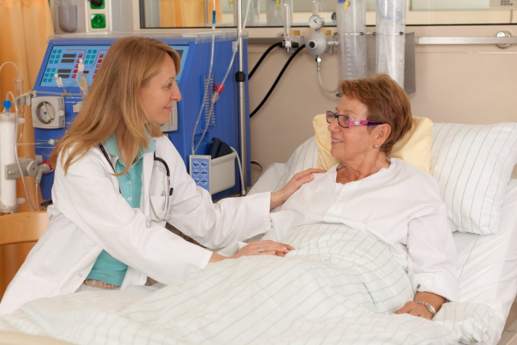 dialysis lithium poisoning