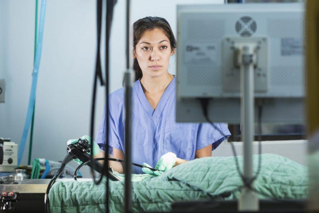 diagnosis pangastritis