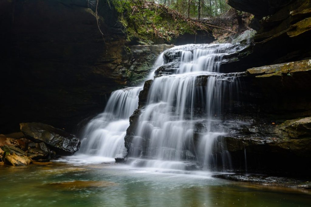 Alabama wilderness