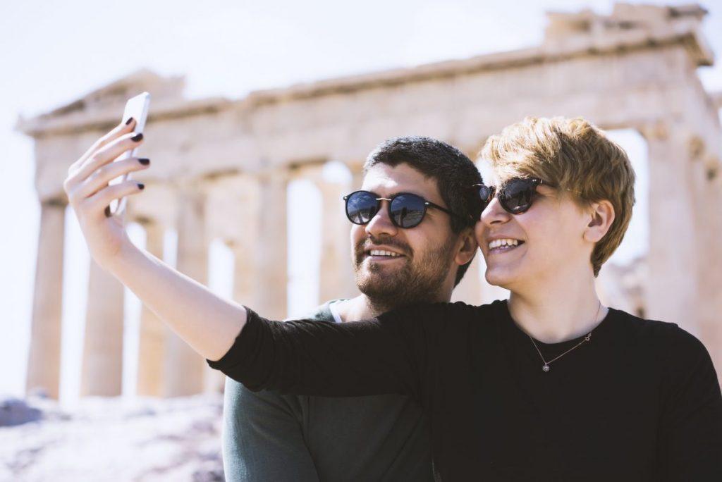 greece tourist traps