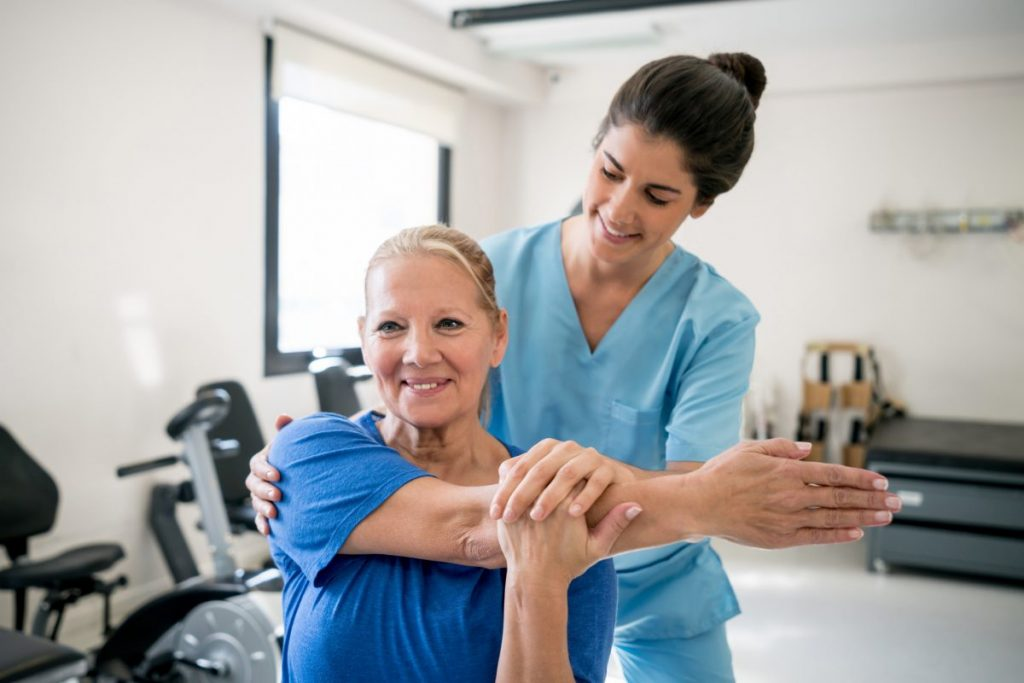 Treatment Physical Therapy