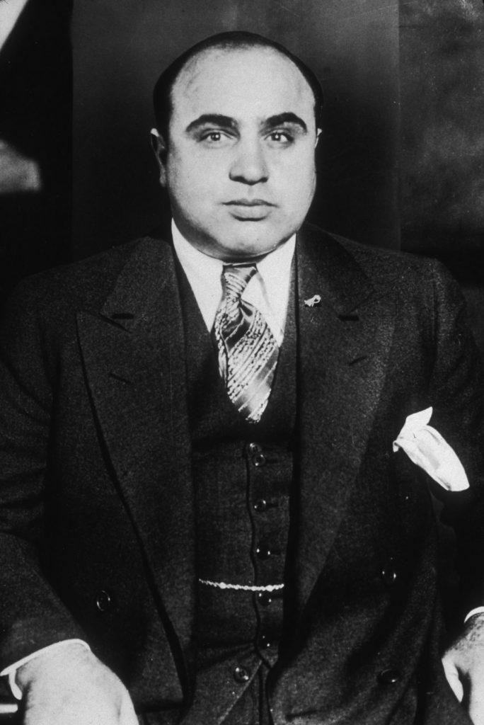 Al Capone empire