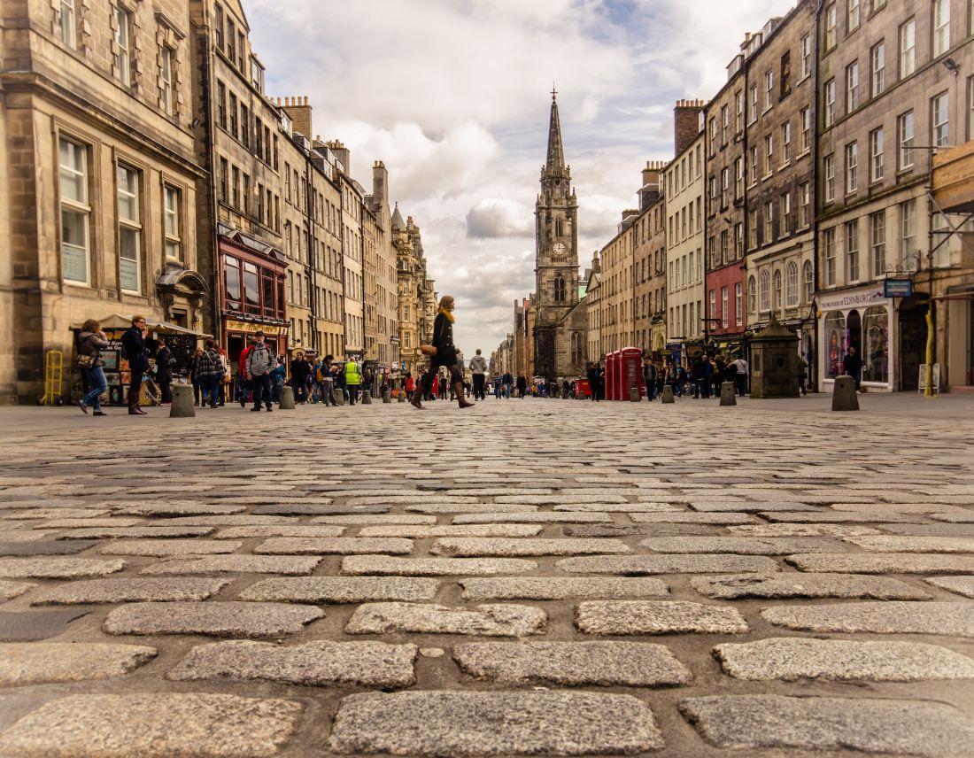 royal Edinburgh
