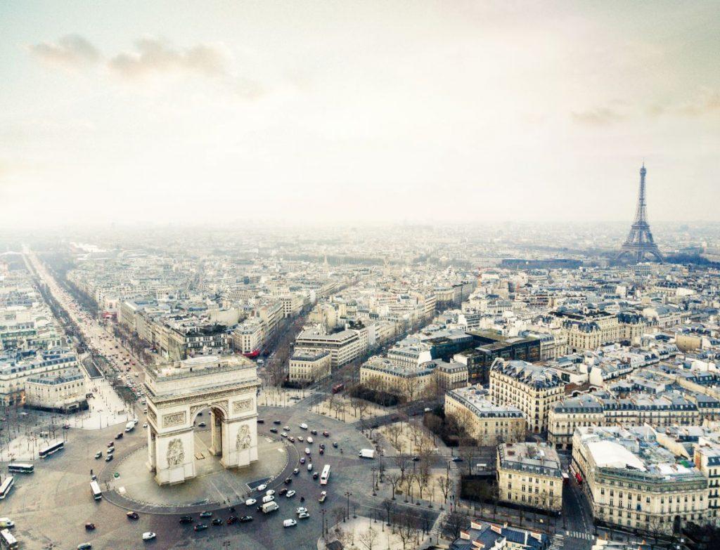 natural history Paris