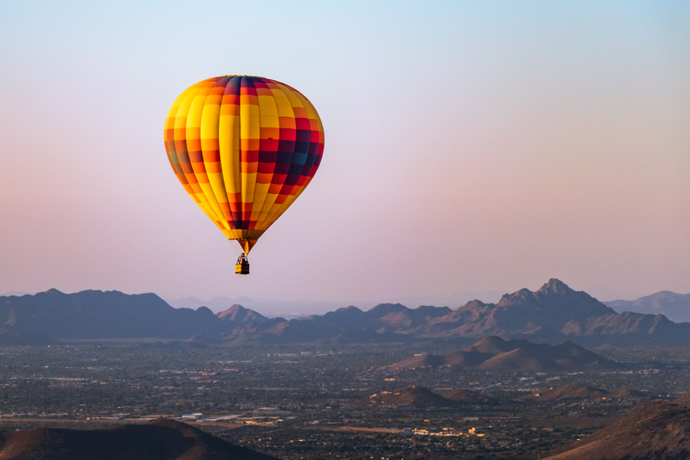 balloons Phoenix