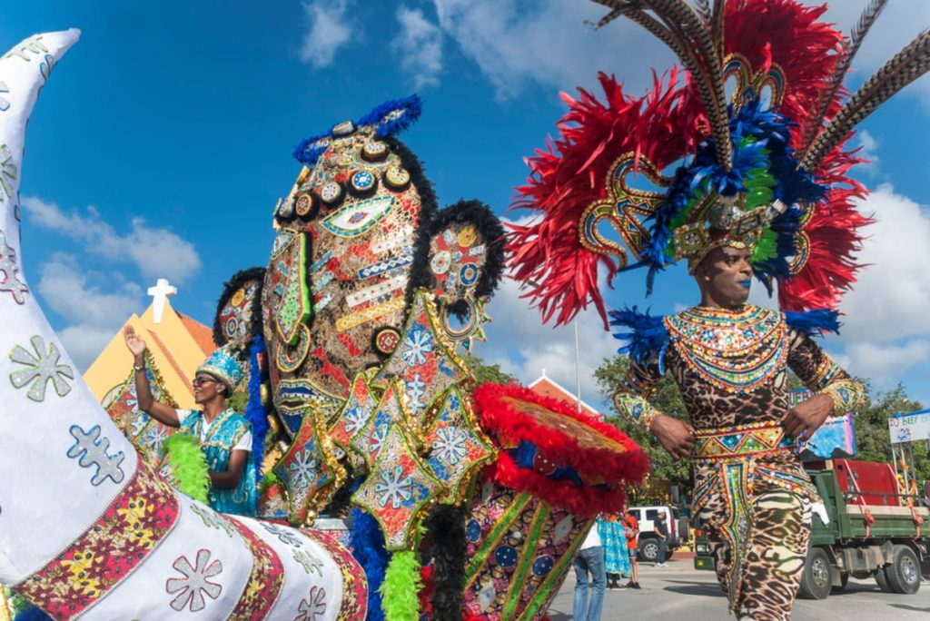 Aruba festivals