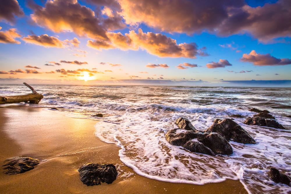 shipwrecks Kauai
