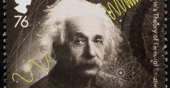 Why is Albert Einstein Famous?