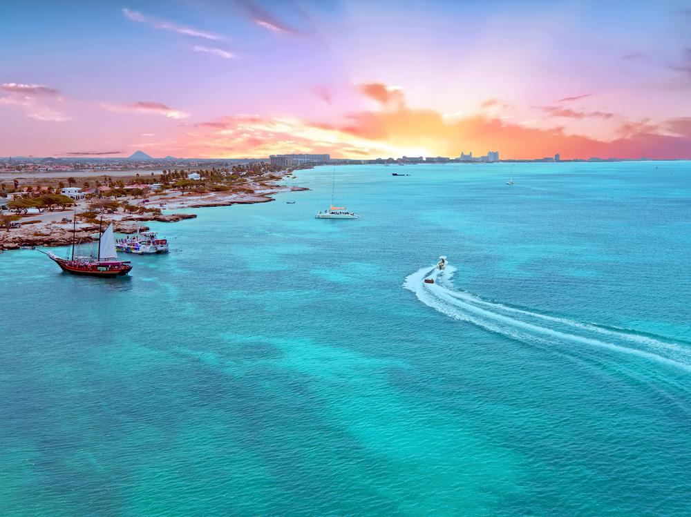view Aruba