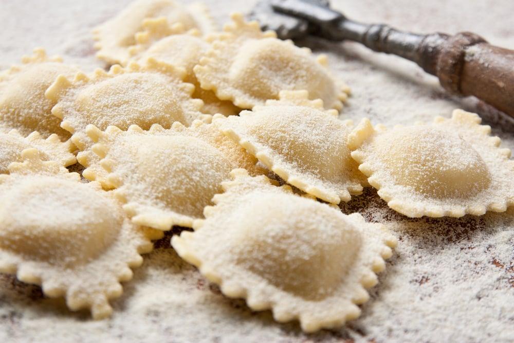 dough pasta