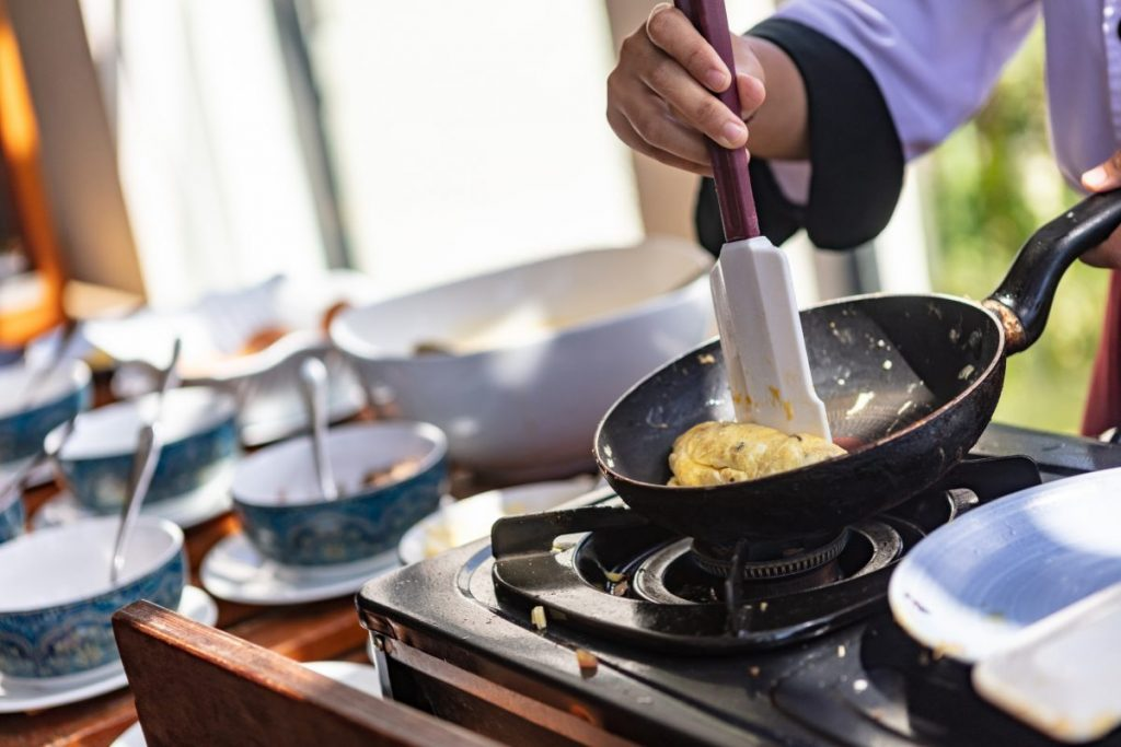 tips omelets