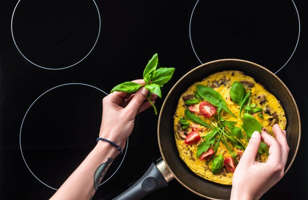 omelet egg