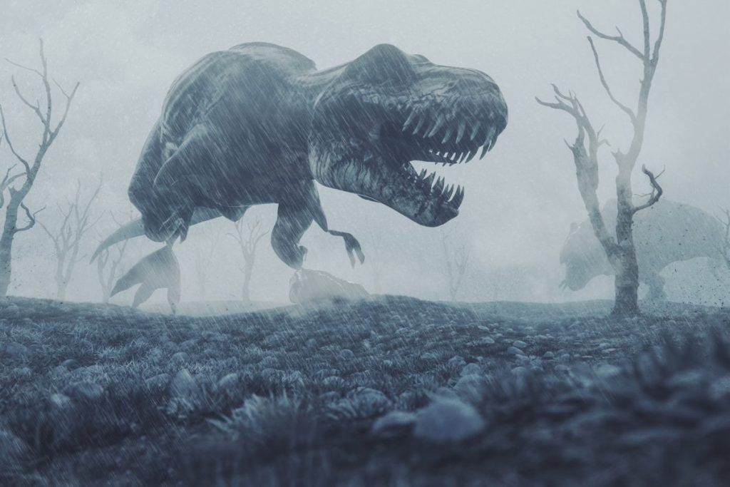 theories of extinction dinosaurs