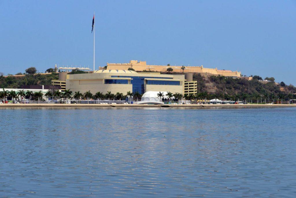 fortaleza sao miguel fortress