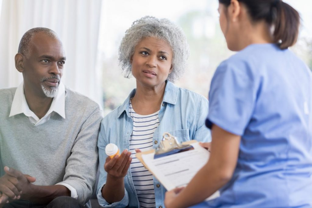 hypochondriac health advisories