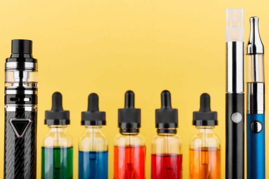 liquid nicotine household poisons