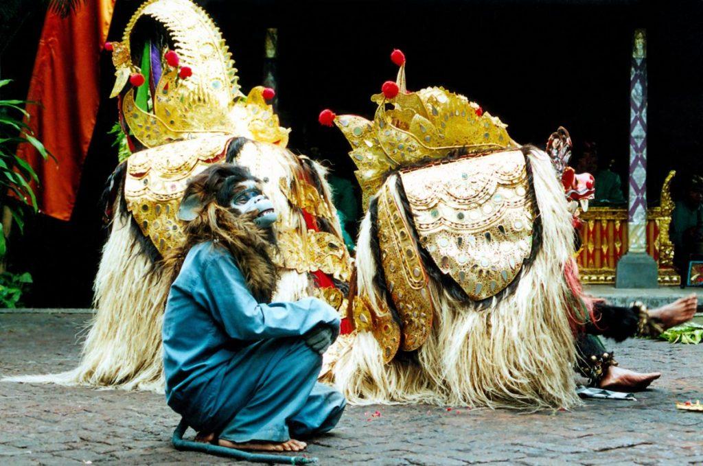 folk Bali