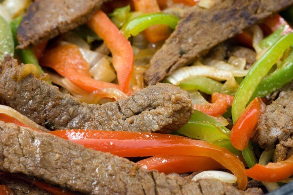 healthy recipes Beef