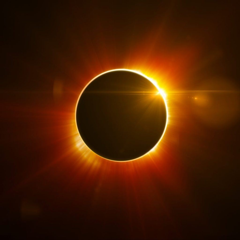 eclipses lunar cycle
