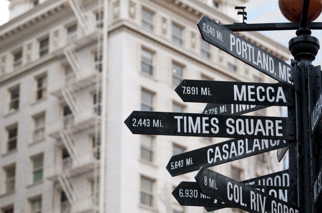 places to live Oregon