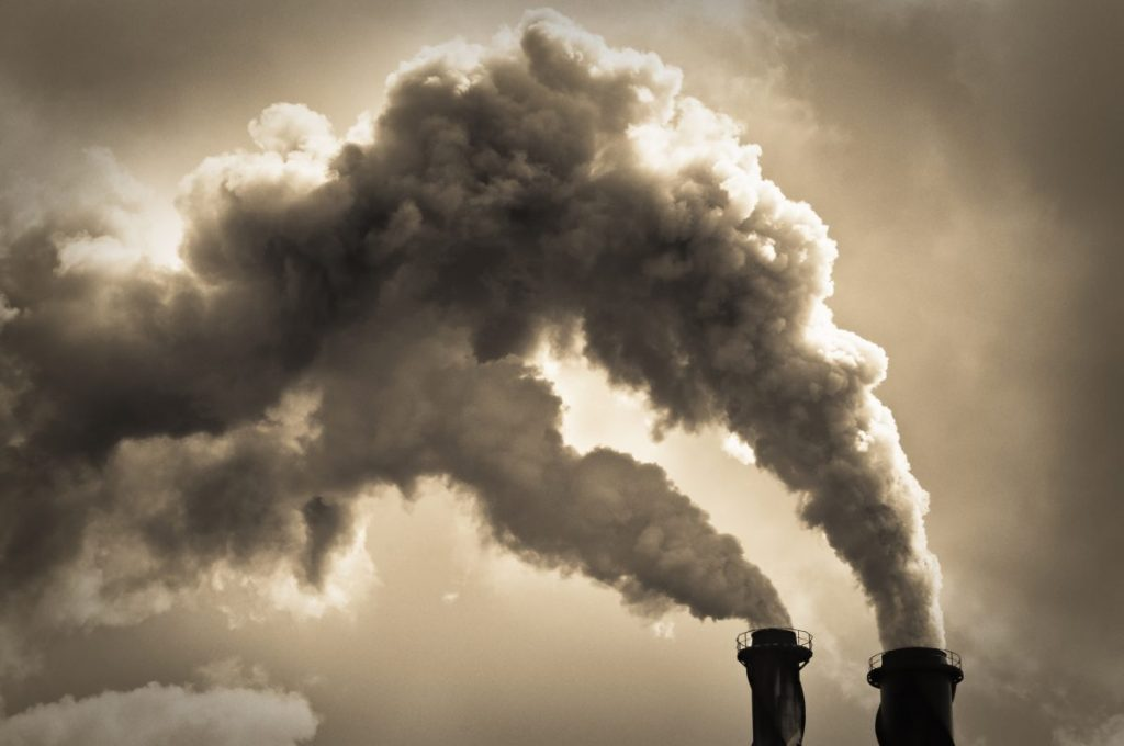 activity climate change