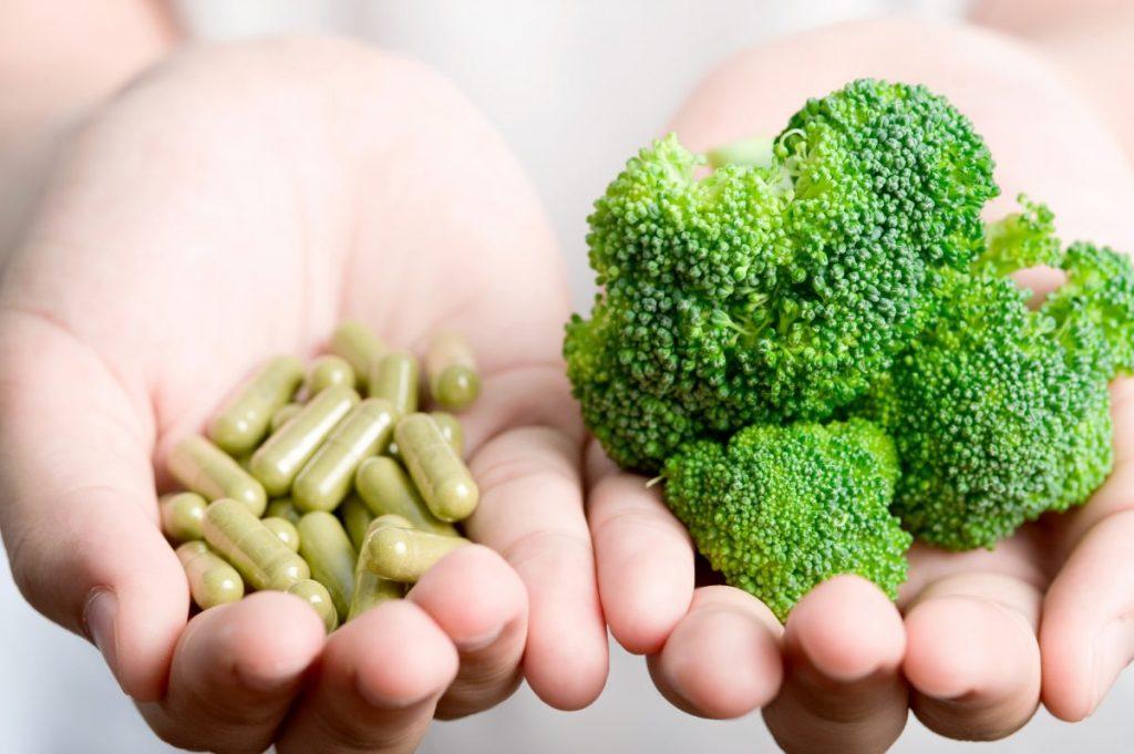 arginine supplement natural sources