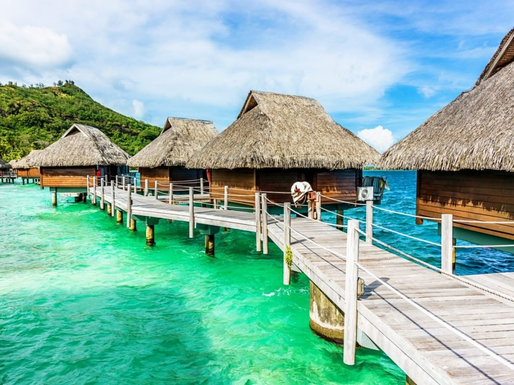 travel Bora Bora