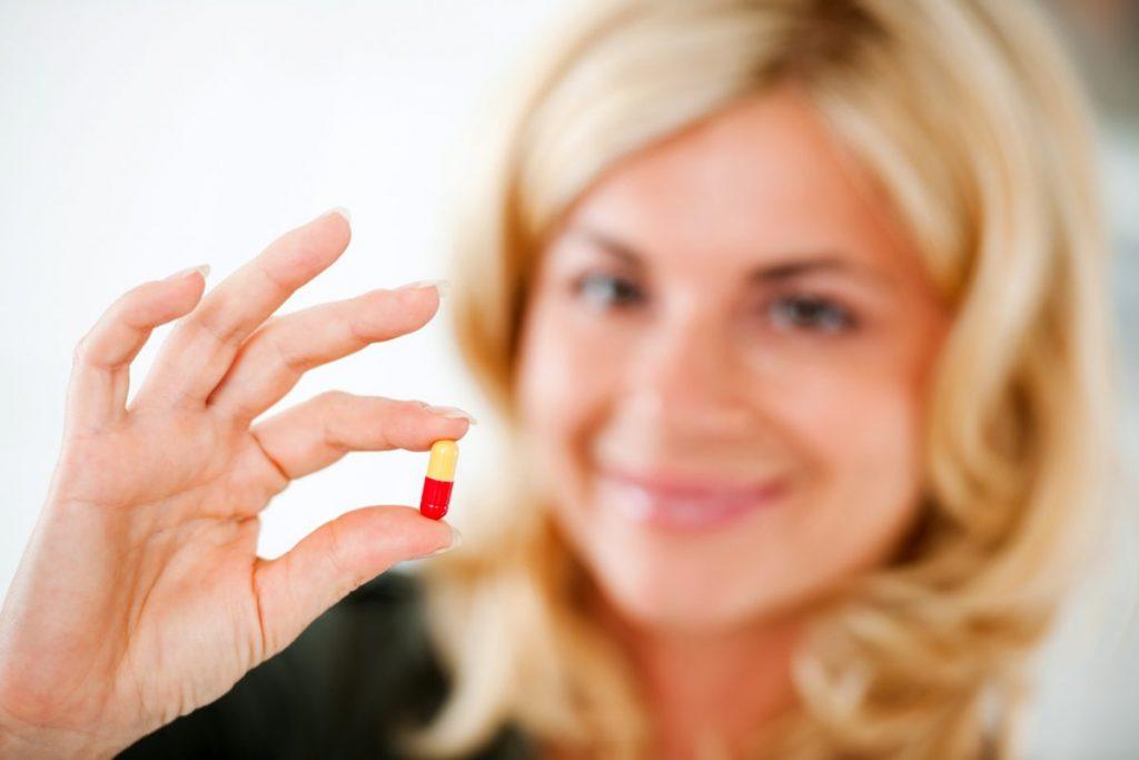 vitamin pairings