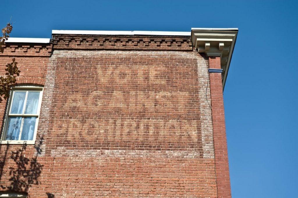 prohibition Prohibition